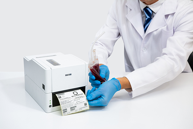 Printing solutions for healthcare prevent medical errors
