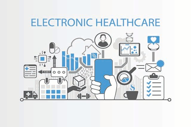 Embracing IoT for Healthcare Medical Device Maintenance