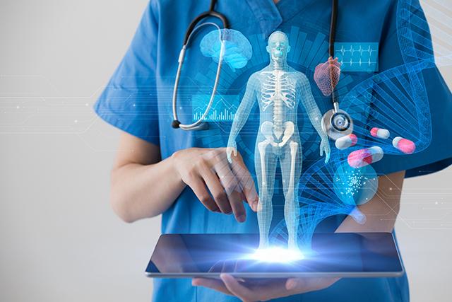 IoT taking on pharmaceuticals