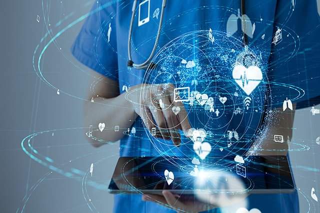 Pioneering technology for patient care