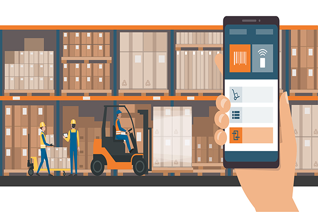 Mobilise your workforce for greater efficiency