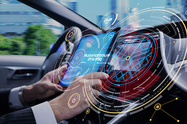 The future of safe driving is connected cars