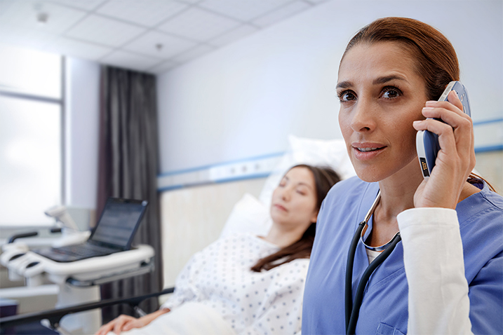 Coordinated Healthcare Starts with the Power of One