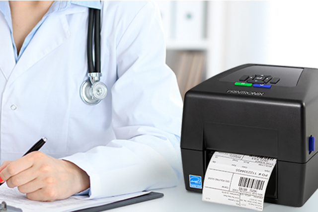 Print & Encode: RFID Applications in Healthcare