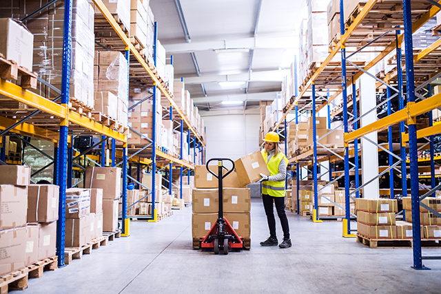 How to Support Supply Chain as Demands on Transport and Logistics Industry Surges