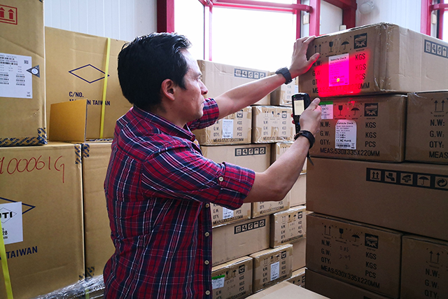 Time to Change to the Latest Android-Based Warehousing Solutions