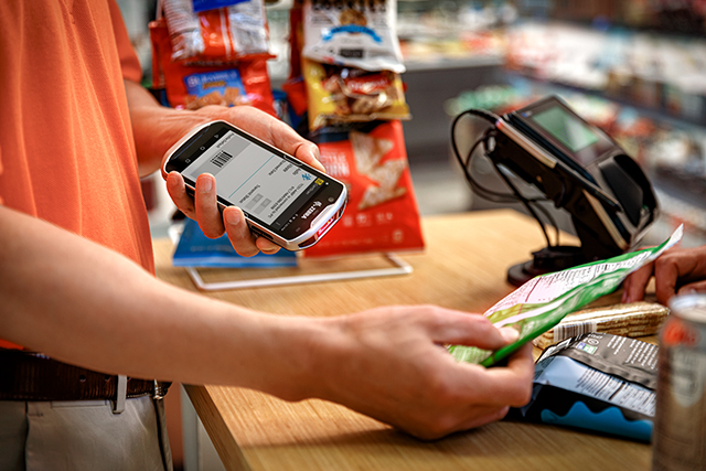 Resetting Retail: A Better Experience with Technology