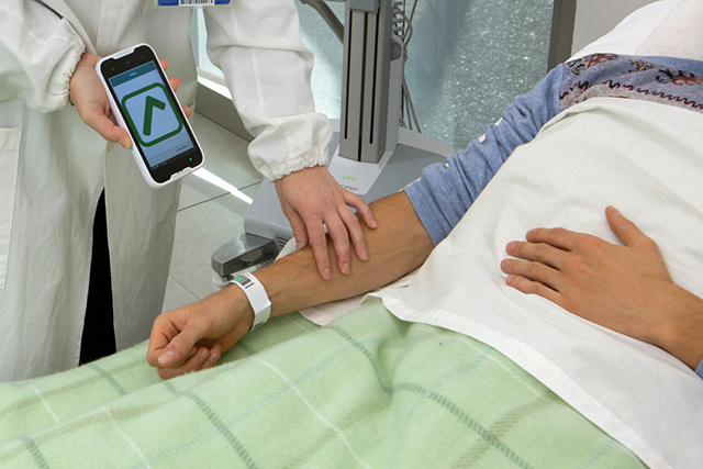Utilizing Digital Mobile Devices to Improve Patient Outcomes