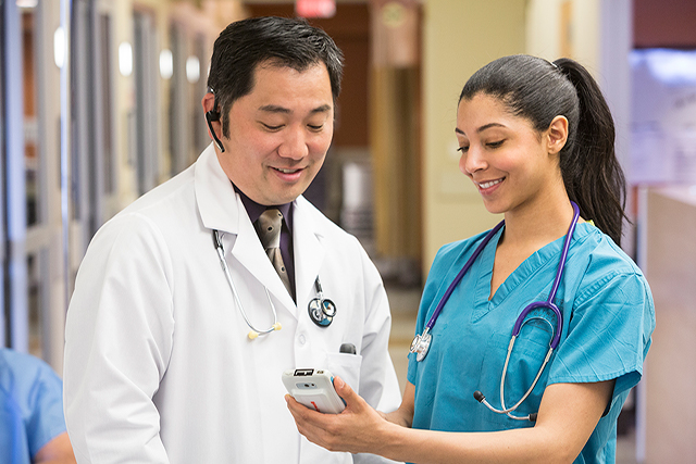 Shaping the Future of Healthcare Environments