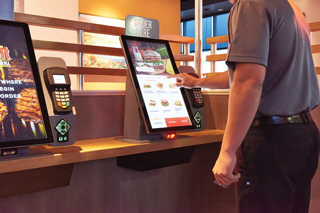 How Restaurant Technology Will Differentiate Brands, Post-Pandemic