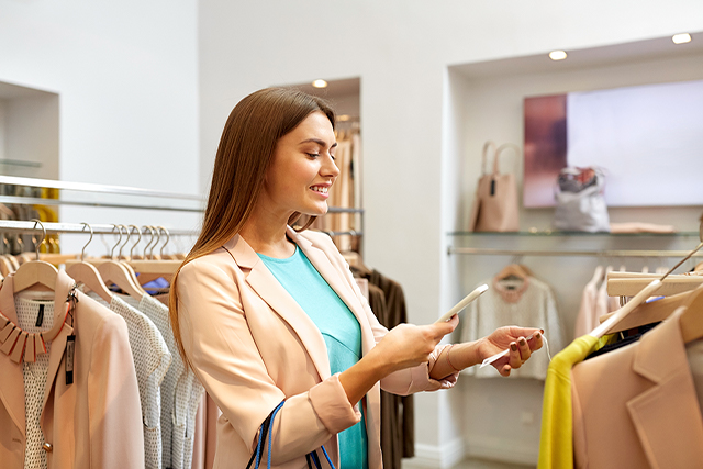 Why Using RFID-Based Solutions Can Be Essential in Retail