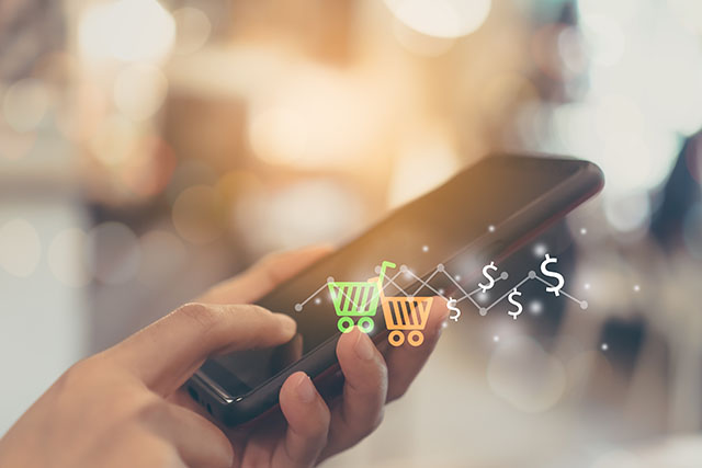 Digital marketing and loyalty apps grab a hold of new retail technology