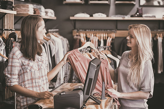 Staying relevant in the retail industry