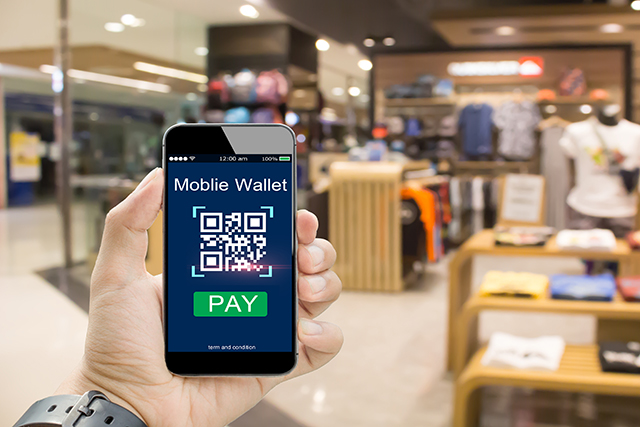 Creating a frictionless shopping experience