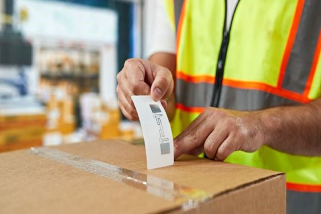 RFID Doesn't Disrupt Business, It Enables It