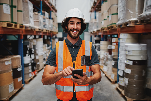 Inventory Management: Apps Are Taking Over