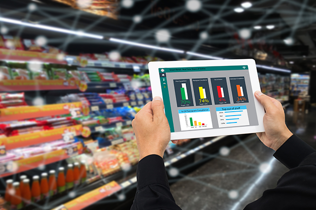 Retailers and the IoT revolution