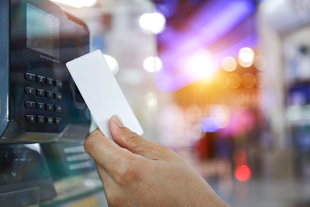 Are your ID Card Printers Leaving your Organization Vulnerable?