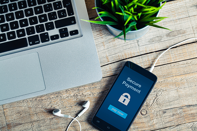 A few tips for securing your personal mobile payments
