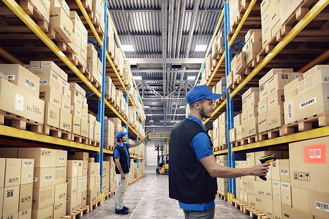 Plug &Playemployeesneeded forretail,warehouse &e-commerce
