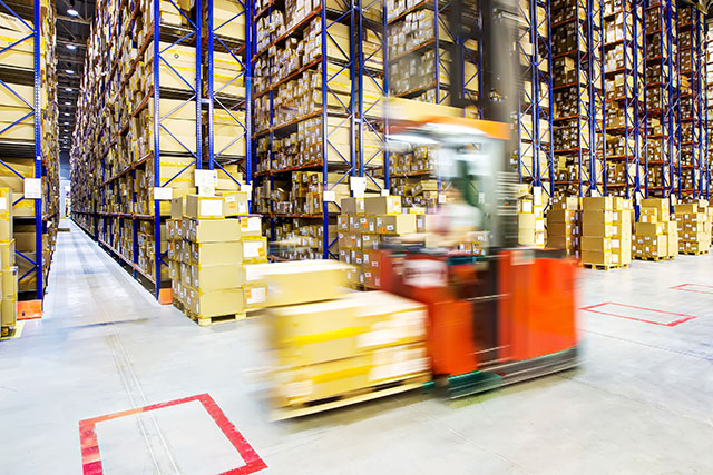 What to consider when trying to improve performance in your distributioncentre