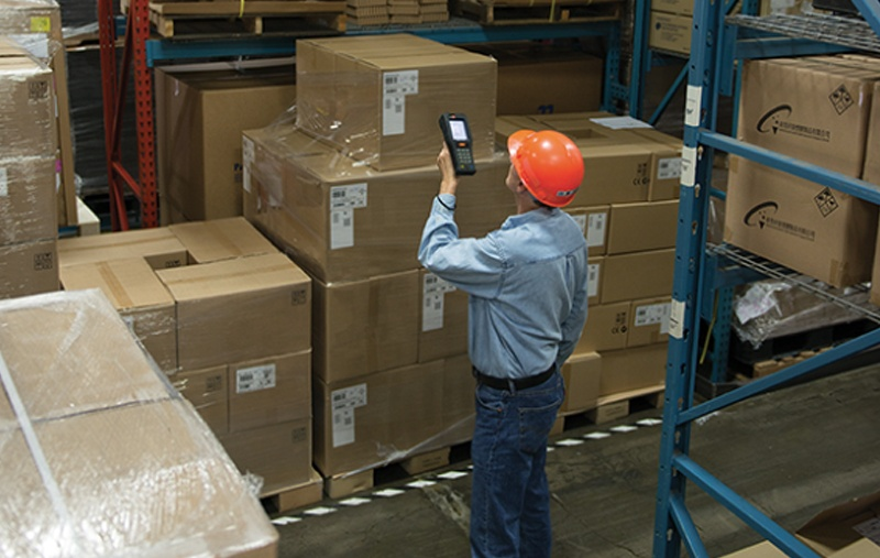 A warehouse operation success story
