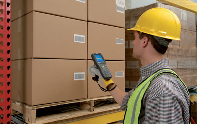 Are barcodes and RFID better together?
