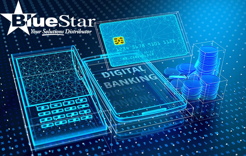 BlueStar POS - What your solutions distributor can do for you