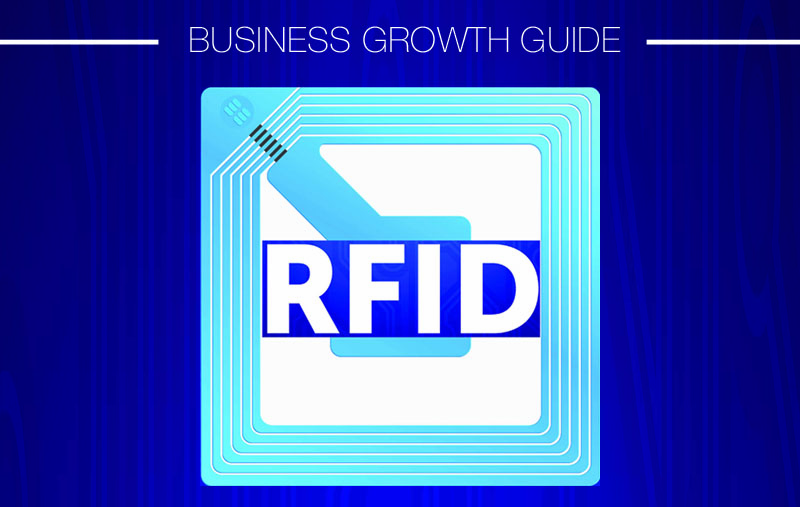 Business growth with RFID