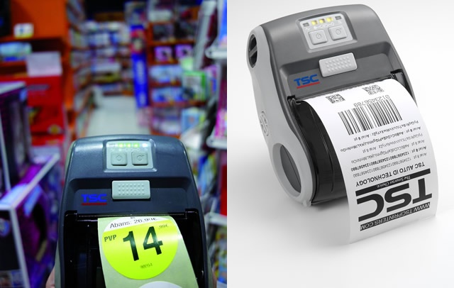 Case study: How label printers made a difference for DRIM