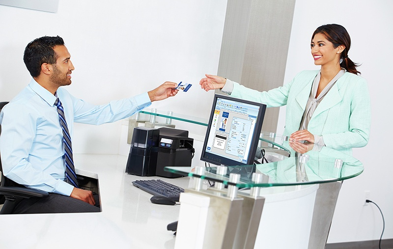 Choosing the right secure ID card printing solution