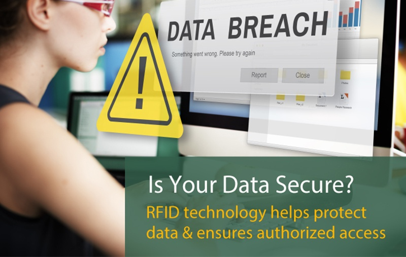 Data Protection at a high international level