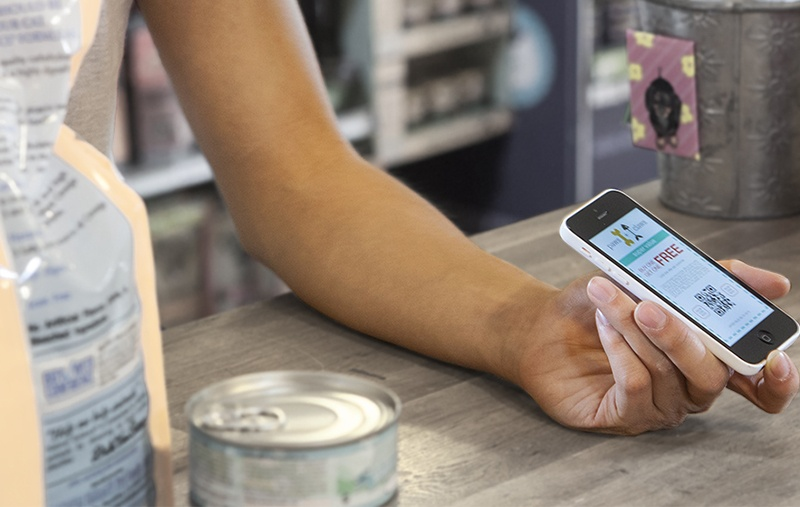 Enhance customer experience with mobile POS and line busting solution