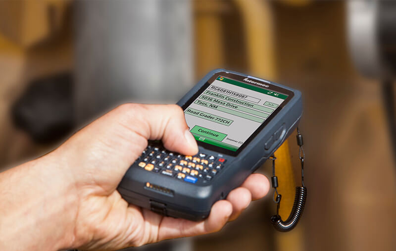Enhancing customer experience with connected devices in the field