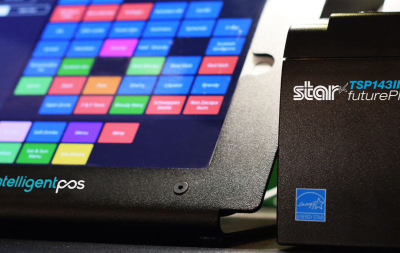 How direct printing from tablets is impacting the POS