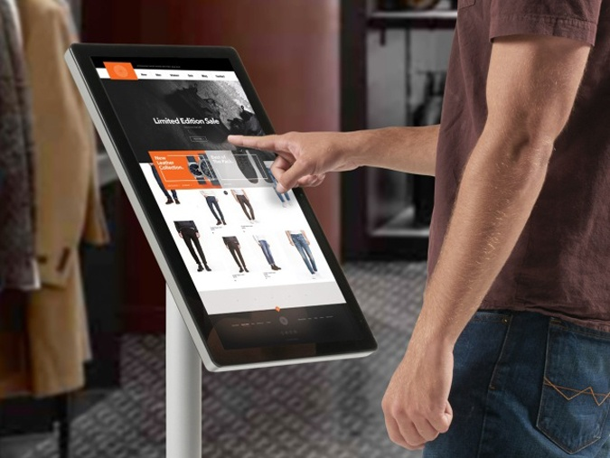 How every touch point can become a Point-of-Sale