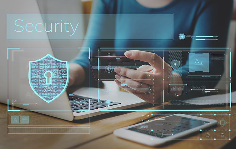 Learn how data protection in universities starts with secure ID printing solutions