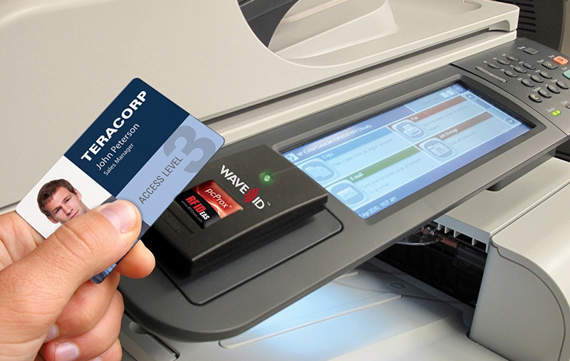 RFID fulfils most diverse requirements