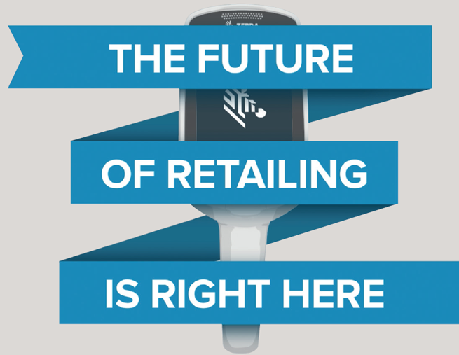 Revolutionise the retail experience with smartphone practicality