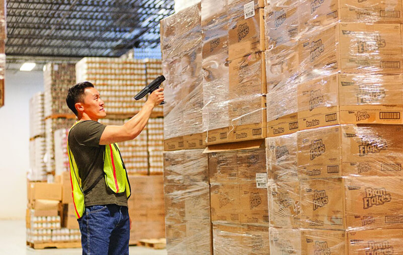 Rising to meet today's logistics challenges