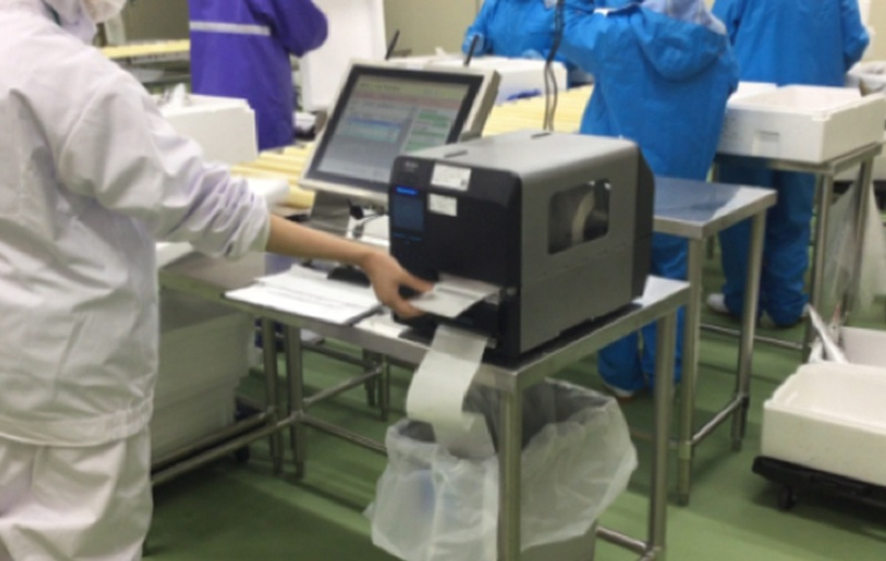 Rugged printers go beyond expectations in the warehouse
