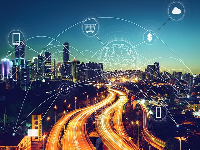 Smart cities: Are we protected?