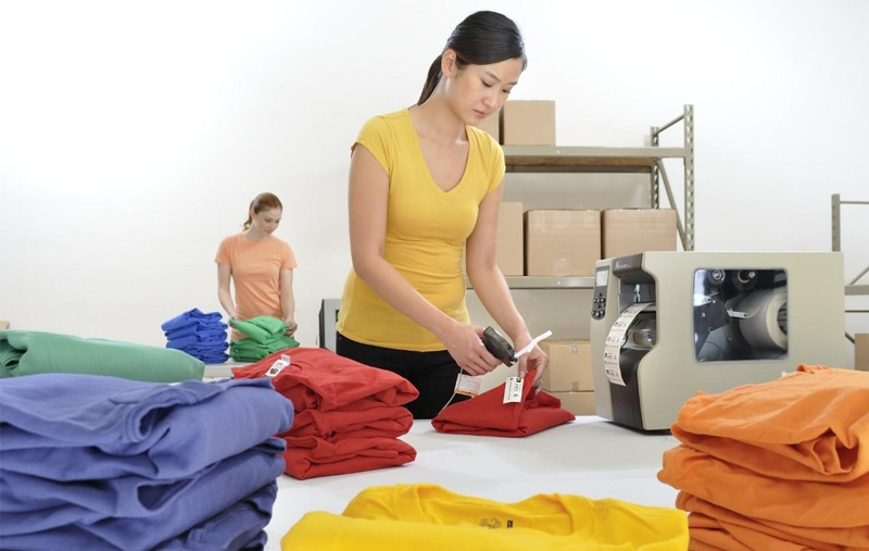 Transforming the customer experience with RFID