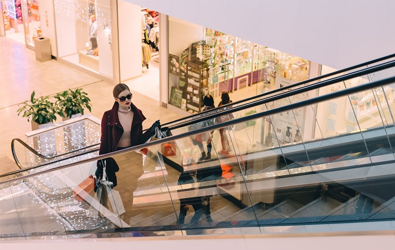 Using mobility to unlock personalised shopping experiences