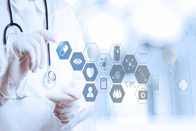 How did a Danish Hospital keep up with constantly evolving healthcare systems?