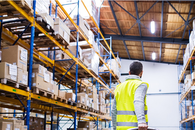 Mobile Printer Solutions Improving your Warehouse